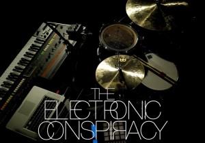 The Electronic Conspiracy, un groupe qu'il est chouette à écouter.