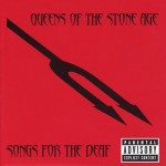 Queen Of The Stone Age
